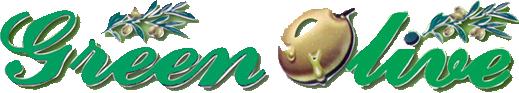 Green Olive Diner